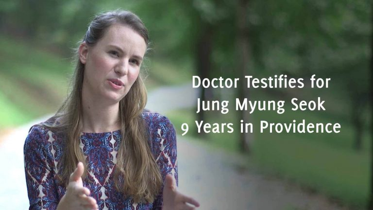 Doctor-Testifies-for-Jung-Myung-Seok-9-Years-in-Providence