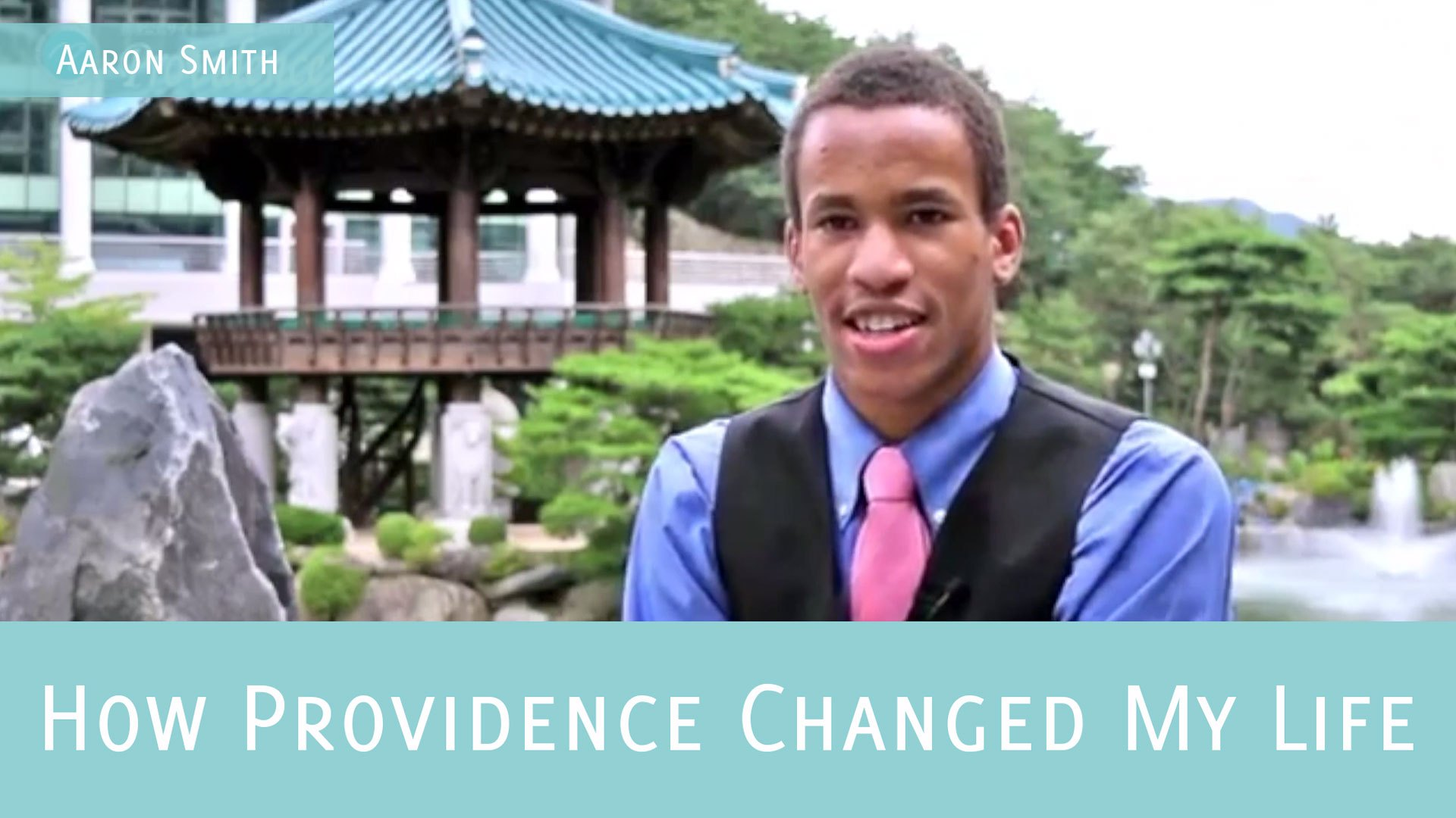 Why Providence Church And Jung Myung Seok Are Amazing