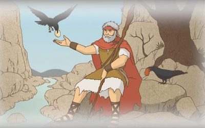 Elijah's Story: Choices in Life | Bible Animations for Children