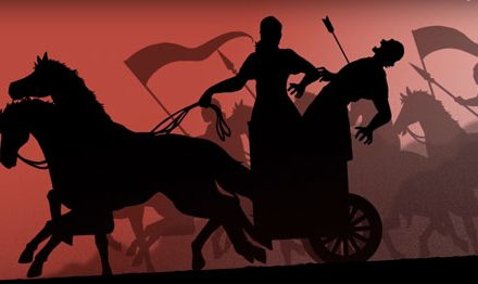 Josiah's Story: The Death of King Josiah | Bible Animation for Children