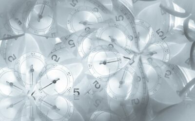 The Wisdom of Managing Time
